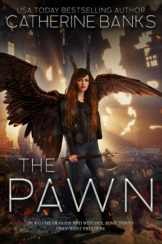 [PDF] [EPUB] The Pawn Download by Catherine  Banks