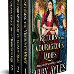 [PDF] [EPUB] The Return of the Courageous Ladies Box Set Download
