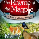 [PDF] [EPUB] The Rhyme of the Magpie (Birds of a Feather Mystery, #1) Download