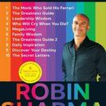 [PDF] [EPUB] The Robin Sharma Pack Download