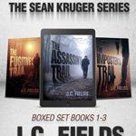 [PDF] [EPUB] The Sean Kruger Series Complete Boxed Set Download