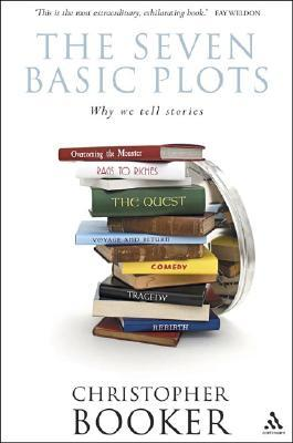 [PDF] [EPUB] The Seven Basic Plots: Why We Tell Stories Download by Christopher Booker