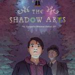 [PDF] [EPUB] The Shadow Arts Download