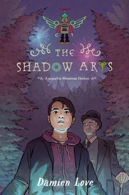 [PDF] [EPUB] The Shadow Arts Download by Damien Love