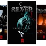 [PDF] [EPUB] The Silver Series Complete Boxed Set (7 Books): Silver Series Download