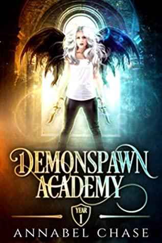 [PDF] [EPUB] Trial One (Demonspawn Academy #1) Download by Annabel Chase