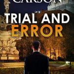 [PDF] [EPUB] Trial and Error (DI Frank Miller #8) Download