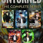 [PDF] [EPUB] Unturned: The Complete Series Download