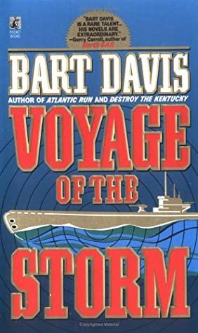 [PDF] [EPUB] Voyage of the Storm (Peter MacKenzie , #5) Download by Bart Davis