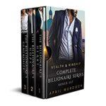 [PDF] [EPUB] Wealth and Kinship: Complete Billionaire Series Boxed Set Download