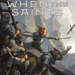 [PDF] [EPUB] When the Saints (The Brothers Magnus, #2) Download