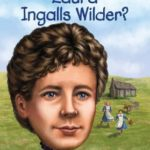 [PDF] [EPUB] Who Was Laura Ingalls Wilder? Download