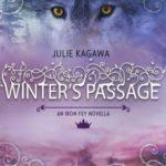 [PDF] [EPUB] Winter's Passage (Iron Fey, #1.5) Download