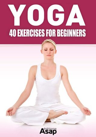 pdf epub yoga 40 exercises for beginners download