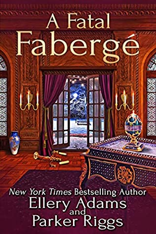 [PDF] [EPUB] A Fatal Fabergé (Antiques and Collectibles Mysteries Book 8) Download by Ellery Adams