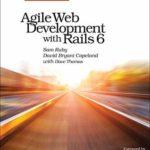 [PDF] [EPUB] Agile Web Development with Rails 6 Download