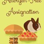 [PDF] [EPUB] Allergen-Free Assignation (Auntie Clem's Bakery, #3) Download