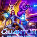 [PDF] [EPUB] Anomaly on Cerka (Quantum Legends, #1) Download