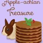 [PDF] [EPUB] Apple-achian Treasure (Auntie Clem's Bakery, #8) Download