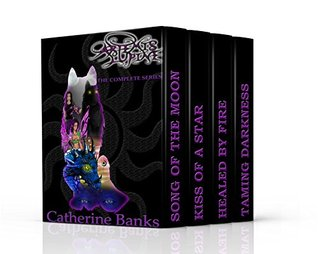 [PDF] [EPUB] Artemis Lupine The Complete Series Download by Catherine  Banks
