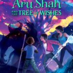 [PDF] [EPUB] Aru Shah and the Tree of Wishes (Pandava Quartet, #3) Download