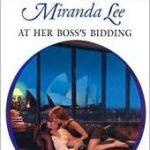 [PDF] [EPUB] At Her Boss's Bidding Download
