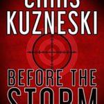[PDF] [EPUB] Before the Storm (The Hunters: Origins, #1) Download