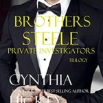 [PDF] [EPUB] Brothers Steele Private Investigators: Clean billionaire romantic suspense Download