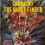 [PDF] [EPUB] Carnacki, The Ghost Finder – William Hope Hodgson (ANNOTATED) Full Version of Great Classics Work Download
