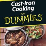 [PDF] [EPUB] Cast-Iron Cooking for Dummies Download