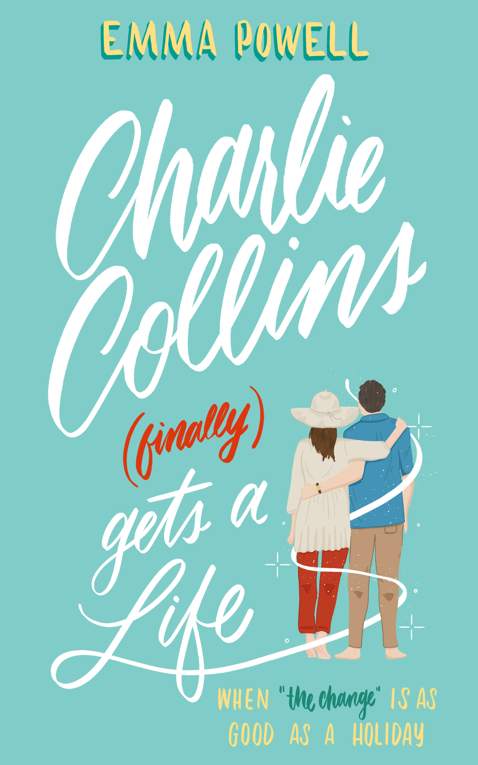 [PDF] [EPUB] Charlie Collins (finally) Gets A Life Download by Emma  Powell