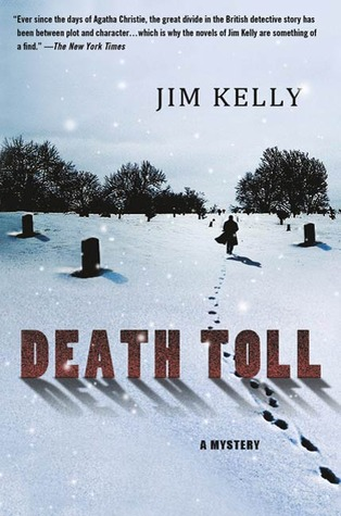 [PDF] [EPUB] Death Toll (DI Peter Shaw and DS George Valentine, #3) Download by Jim Kelly
