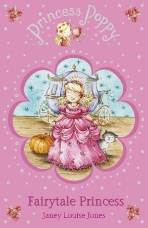 [PDF] [EPUB] Fairytale Princess (Princess Poppy) Download by Janey Louise Jones