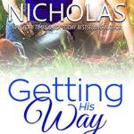 [PDF] [EPUB] Getting His Way (Sapphire Falls, #7) Download