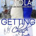 [PDF] [EPUB] Getting to the Church On Time (Sapphire Falls, #6.75) Download
