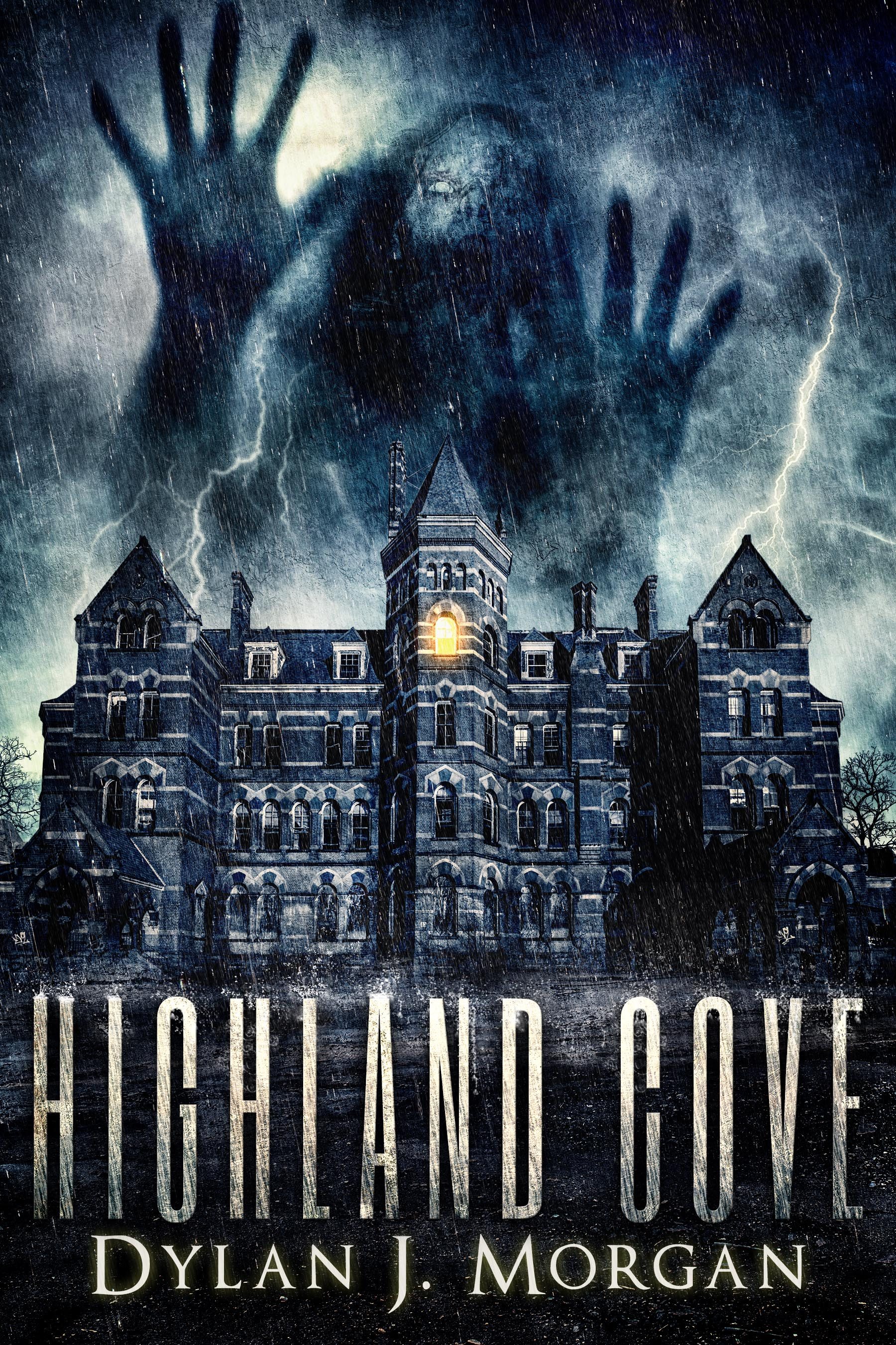 [PDF] [EPUB] Highland Cove Download by Dylan J. Morgan