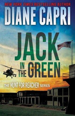 [PDF] [EPUB] Jack in the Green (Hunt for Reacher #2.5) Download by Diane Capri