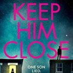[PDF] [EPUB] Keep Him Close Download