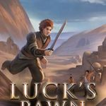 [PDF] [EPUB] Luck's Pawn (The Chanmyr Chronicles Book 2) Download