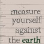 [PDF] [EPUB] Measure Yourself Against the Earth: Essays Download