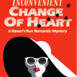 [PDF] [EPUB] Ms. Starr's Most Inconvenient Change of Heart (A Raven's Run Romantic Mystery #1) Download