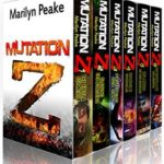 [PDF] [EPUB] Mutation Z Series, Books 1-6: The Ebola Zombies, Closing the Borders, Protecting Our Own, Drones Overhead, Dragon in the Bunker, Desperate Measures Download