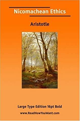 [PDF] [EPUB] Nicomachean Ethics Download by Aristotle