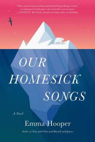 [PDF] [EPUB] Our Homesick Songs Download by Emma Hooper