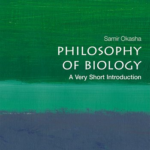 [PDF] [EPUB] Philosophy of Biology: A Very Short Introduction Download