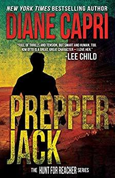 [PDF] [EPUB] Prepper Jack (The Hunt For Jack Reacher Series Book 12) Download by Diane Capri