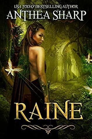 [PDF] [EPUB] Raine (The Darkwood Chronicles Book 3) Download by Anthea Sharp