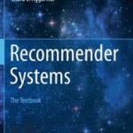 [PDF] [EPUB] Recommender Systems: The Textbook Download