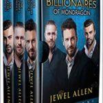 [PDF] [EPUB] Royal Billionaires of Mondragón Boxed Set: Volume One Download