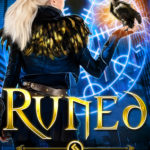[PDF] [EPUB] Runed (Asgard Awakening, #1) Download